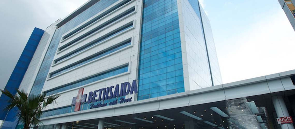 bethsaida hospitals