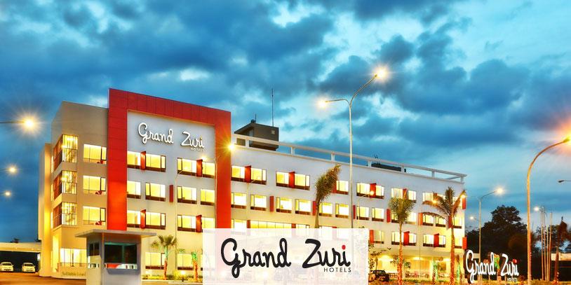 Grand Zuri - GIIAS2016