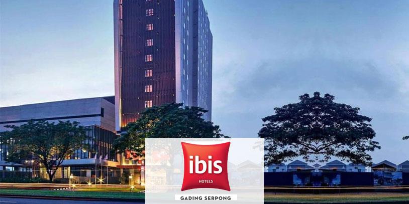 ibis gading serpong -GIIAS2016