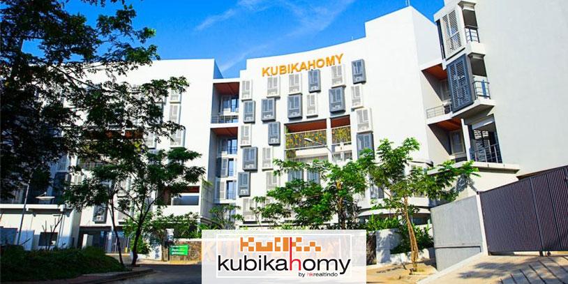 Kubikahomy - GIIAS2016