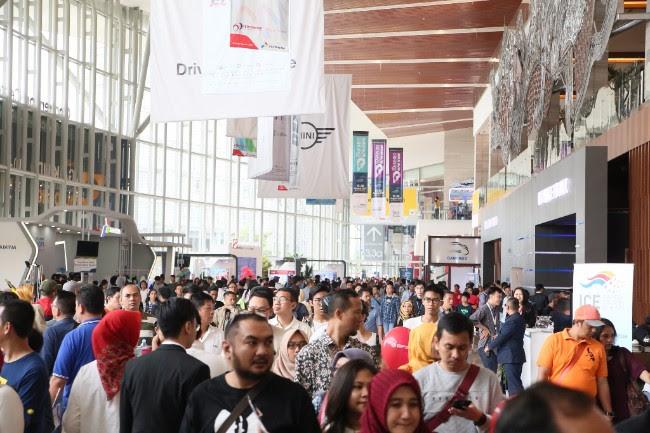 Permalink to Ajang GAIKINDO Indonesia International Auto Show (GIIAS) 2017  Masih Jadi Daya Pikat Bagi Pecinta Otomotif di Indonesia