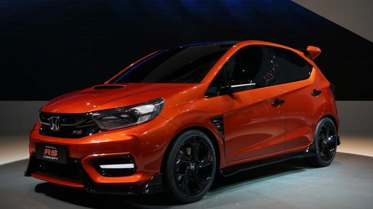 Memprediksi Mobil Baru Honda Yang Akan Meluncur Di GIIAS 2018