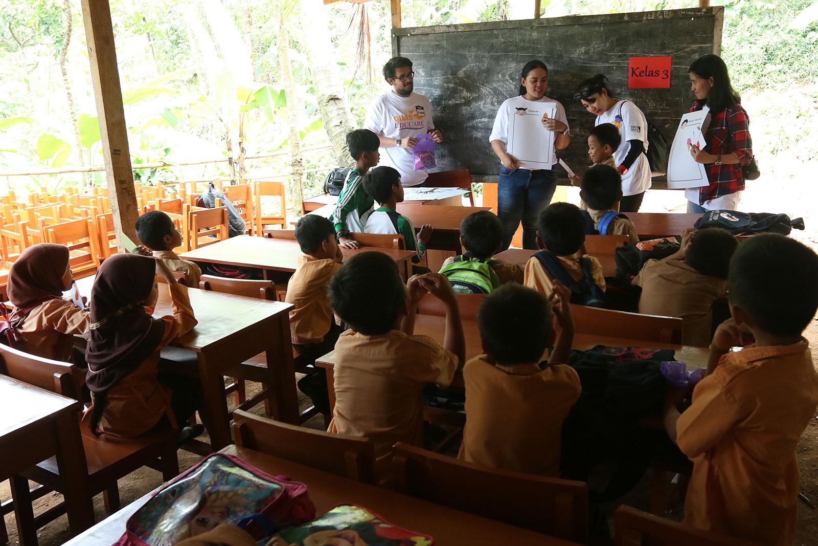 GIIAS Educare