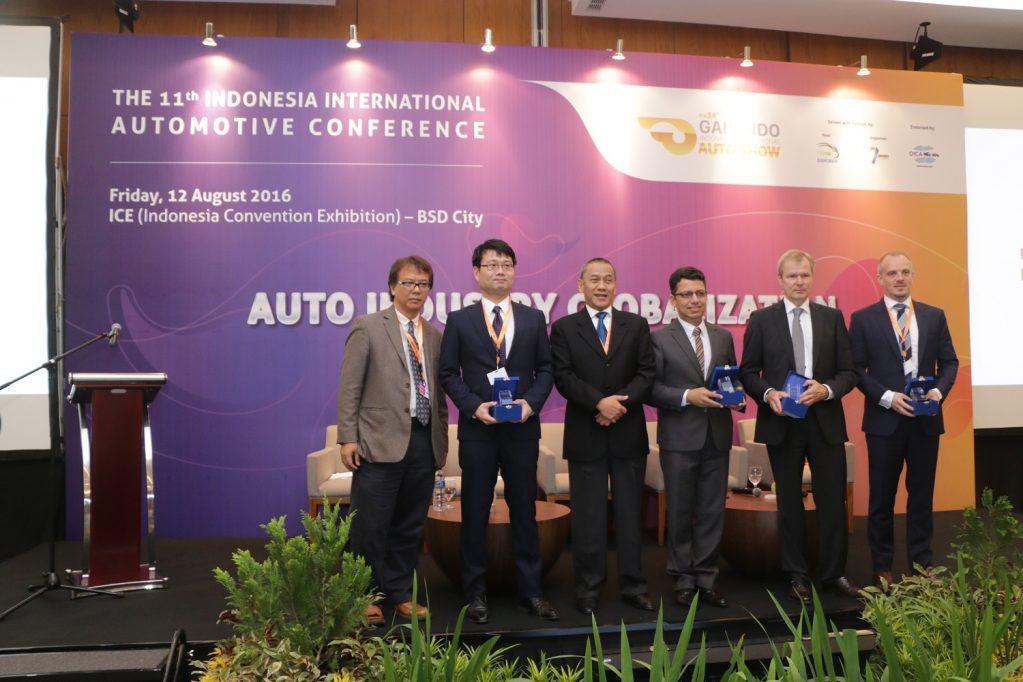 pameran mobil GIIAS 2017 - IIAC