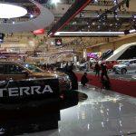 GIIAS 2019 Siap Diwarnai Berbagai Peluncuran Mobil Baru