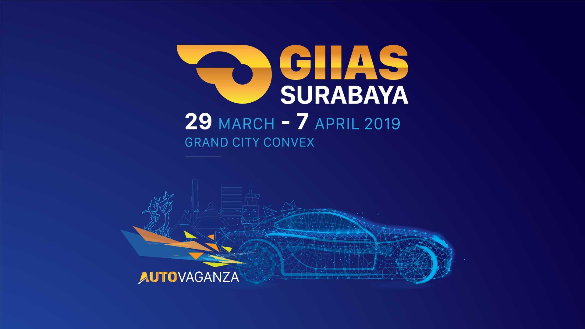 GIIAS Surabaya