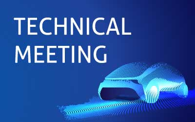 GIIAS 2019 - Technical Meeting