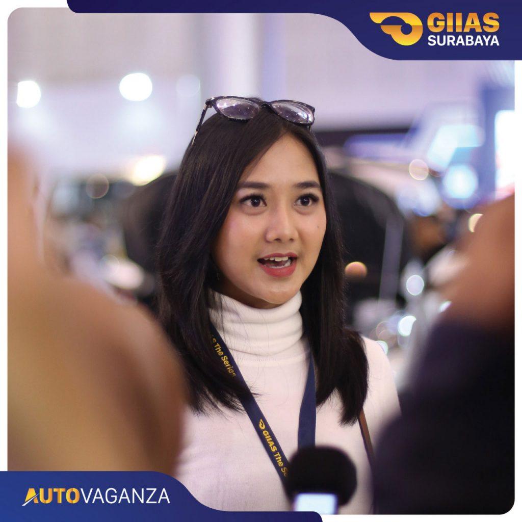 GIIAS Surabaya 2019