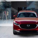 Mazda Akan Luncurkan CX-30 di GIIAS 2019