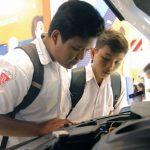 GIIAS Education Day, Ajang Kenalkan Inovasi Otomotif Terkini ke Generasi Muda