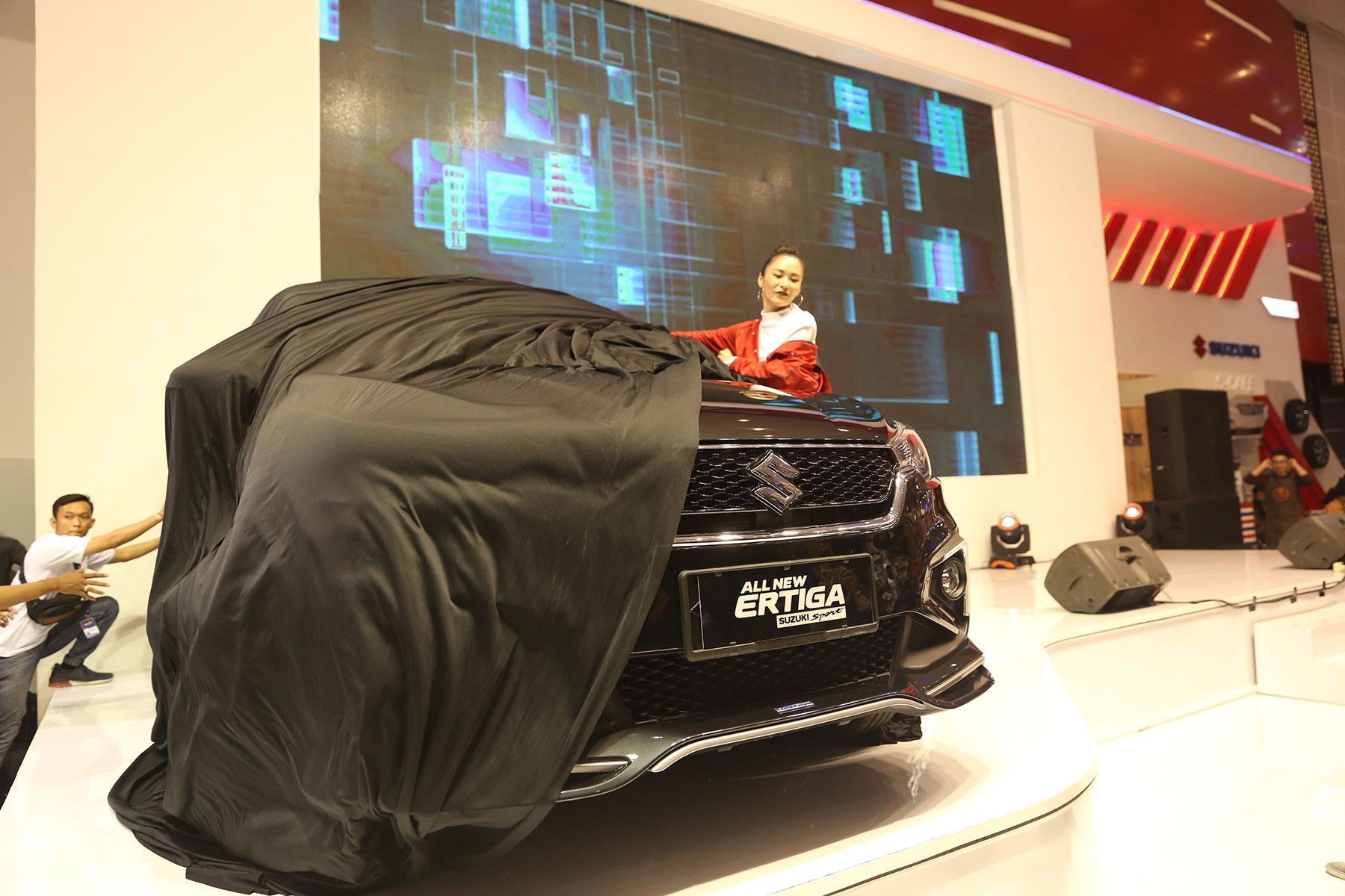 GIIAS Surabaya 2020 Digelar 10 Hari, Bisa Puas Lihat Kendaraan Terkini