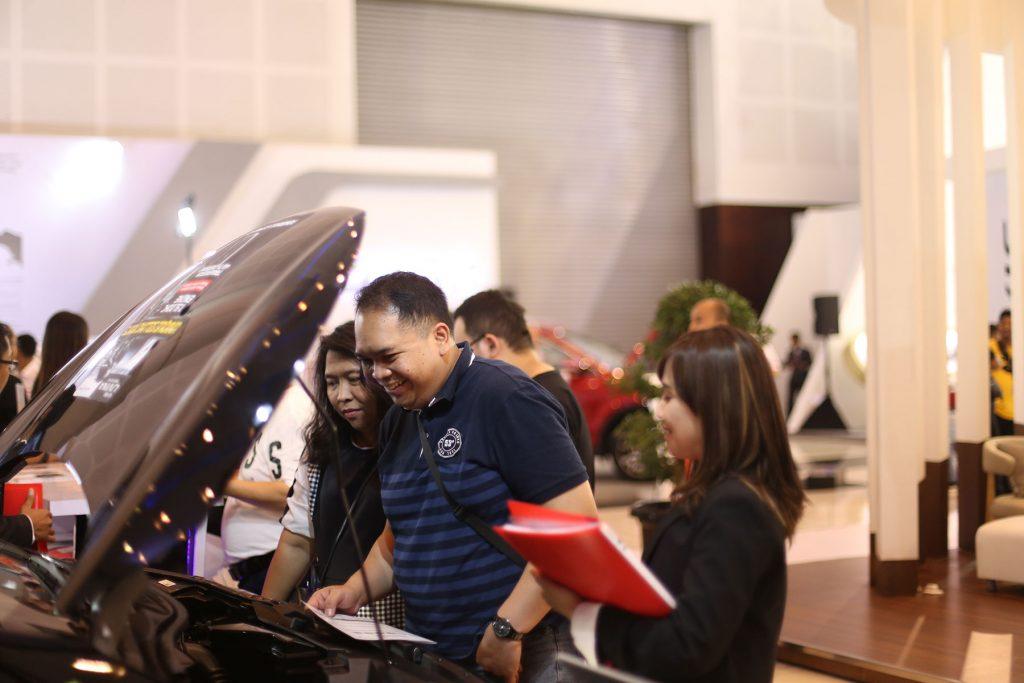 Kapan Sebaiknya Ganti Mobil? Cek Mobil Terbaru di GIIAS Surabaya 2020!