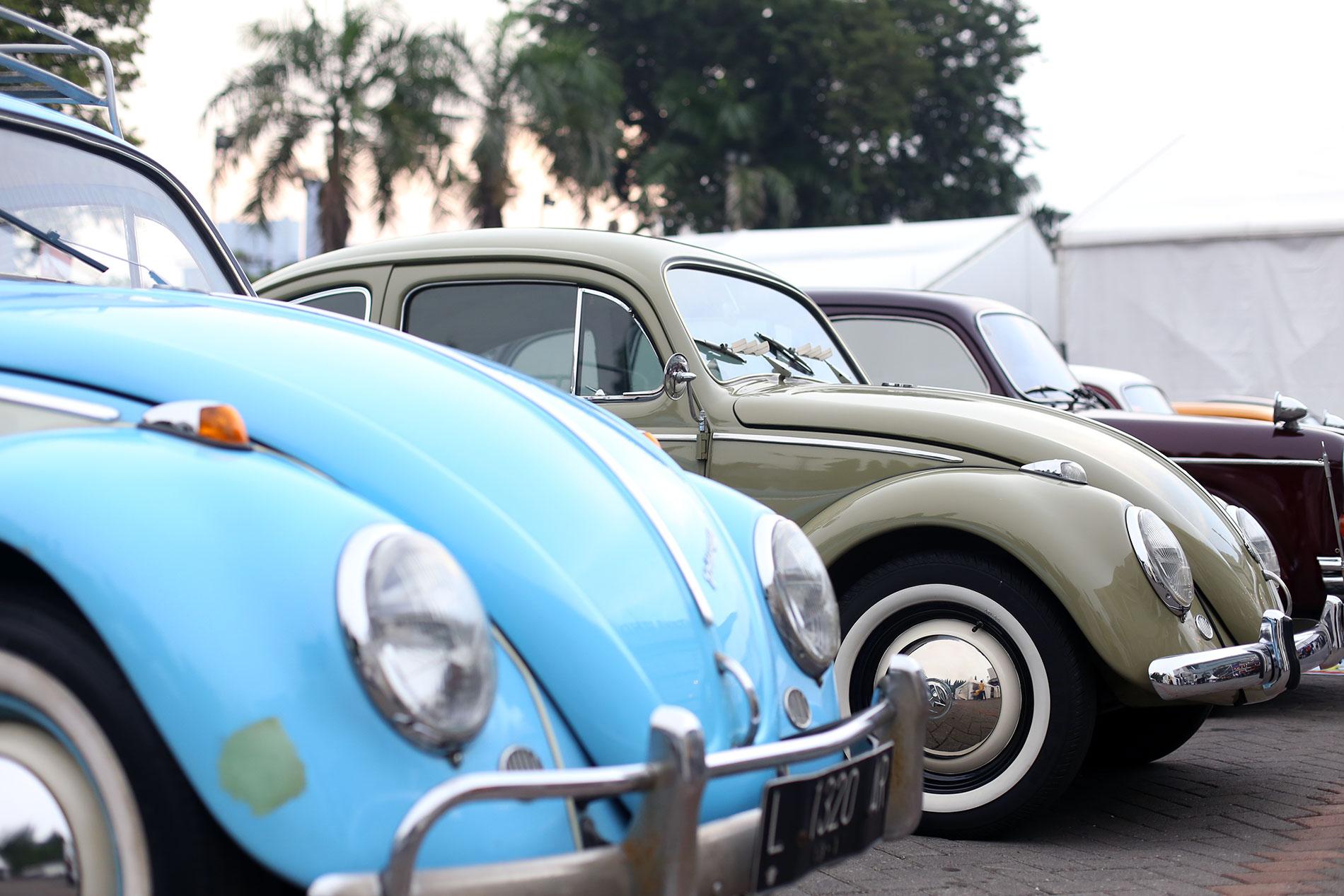 Mau Lihat Kendaraan Keren Mejeng? Yuk ke GIIAS Surabaya 2020!