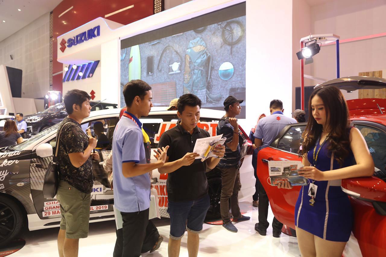 Rencana Beli Mobil Baru? Di GIIAS Surabaya 2020 Bakal Ada Merek-merek Ini