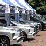 Tak Hanya Lihat, Nyetir Mobil Impian Pun Bisa di GIIAS Surabaya 2020