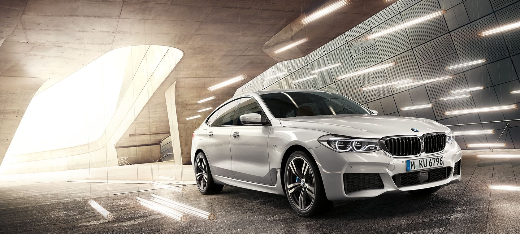 BMW 630i Gran Turismo M Sport Lebih Gesit dengan Mesin TwinPower Turbo Terbaru