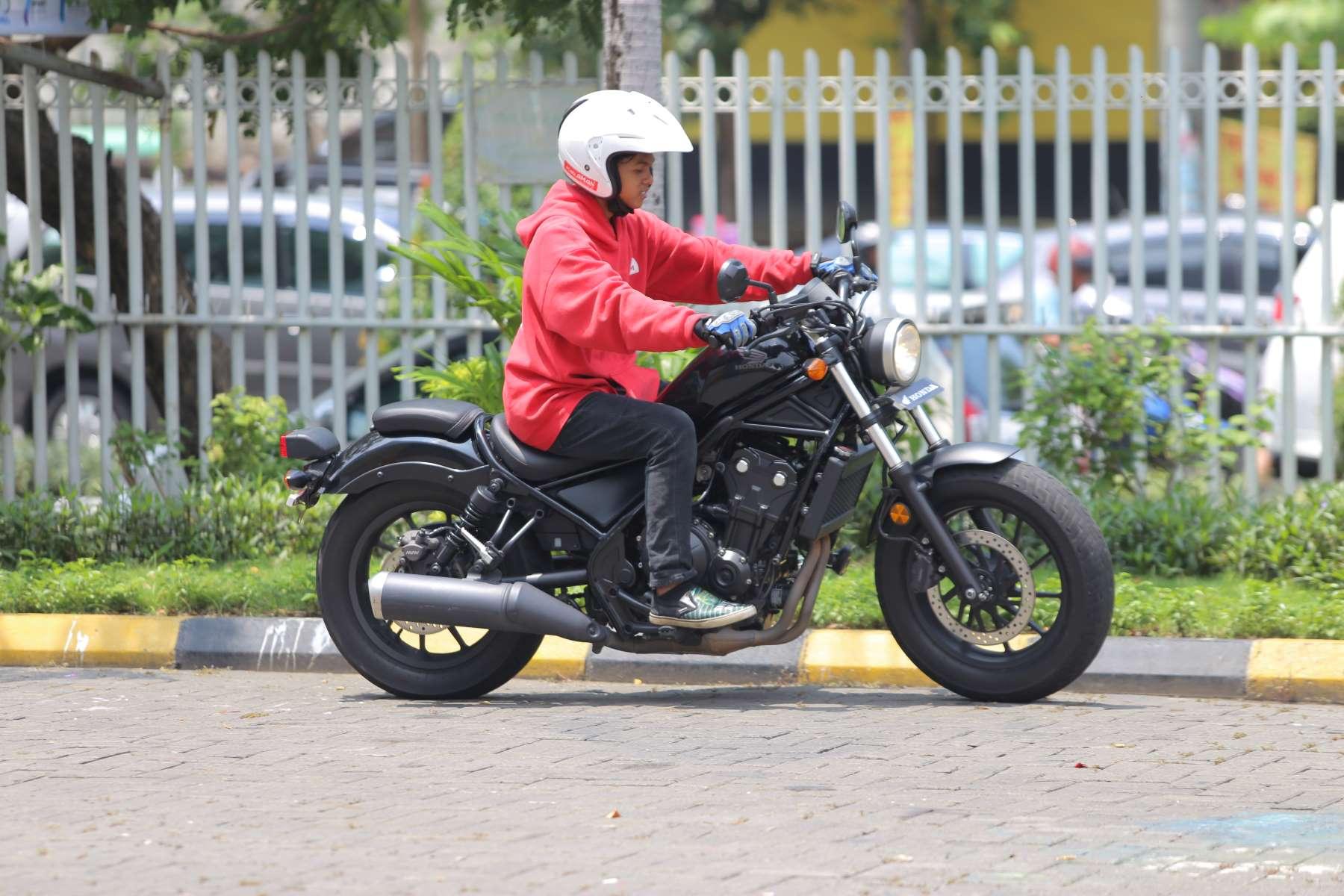Habis Beli Motor Baru di GIIAS Surabaya 2020, Jangan Lupa Cek Ini