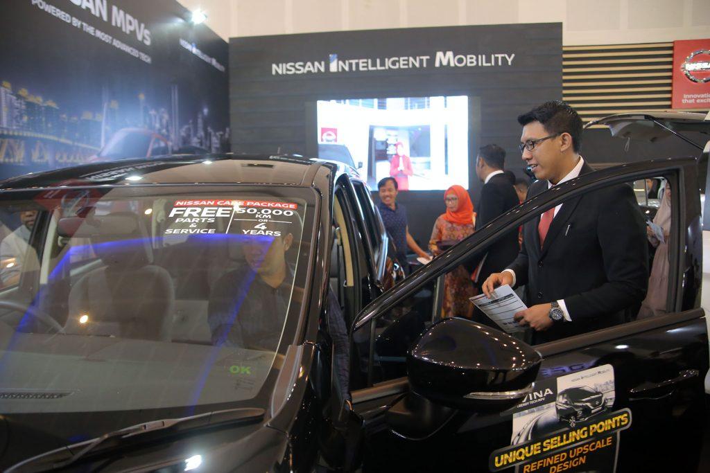 Mobil Terbaru Sampai Kaca Film Ada di GIIAS Surabaya 2020