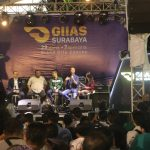 Yuk Ngobrol Bareng Pakar Otomotif di GIIAS Surabaya 2020, Simak Topiknya