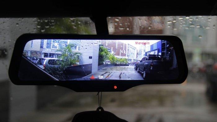 Fitur Spion Pintar pada Mobil dan Berbagai Kegunaannya