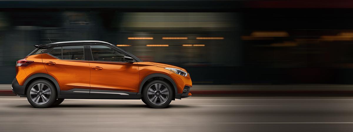 Nissan Kicks, SUV Murah Pengganti Juke yang Punya Banyak Kelebihan