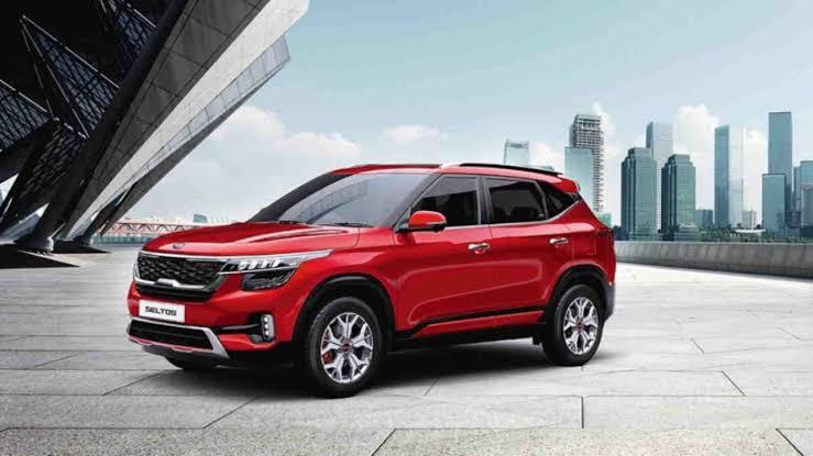 Menjajal Kemampuan Kia Seltos, Low SUV Terbaik 2020