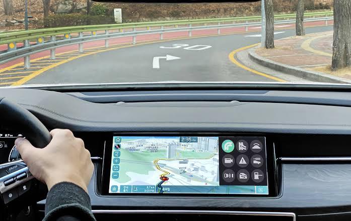 Predictive Shifting System, Teknologi Transmisi yang Bisa Lihat Kondisi Jalan