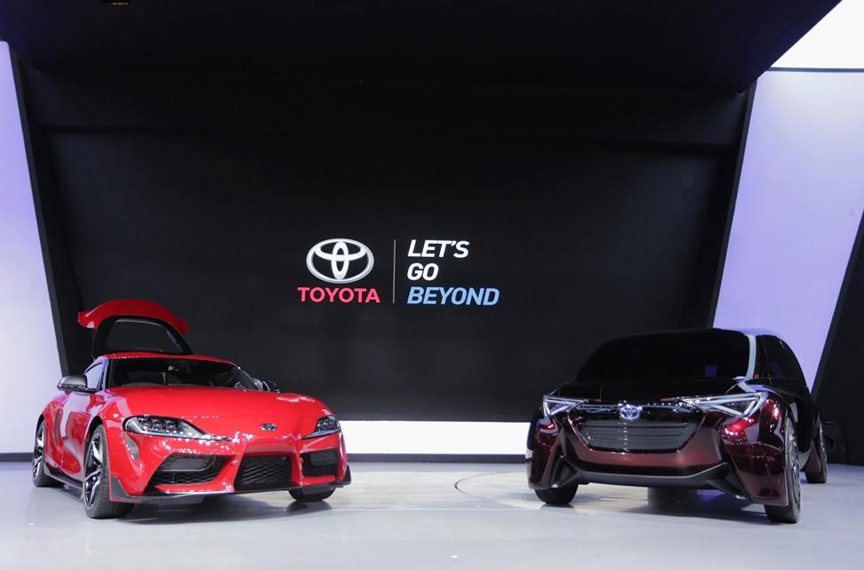 Toyota: GIIAS 2020 Bisa jadi New Normal