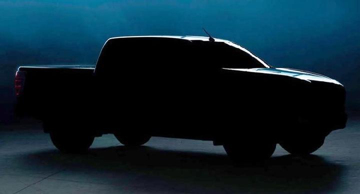 Mobil Kabin Ganda Mazda BT-50 Meluncur Akhir Tahun