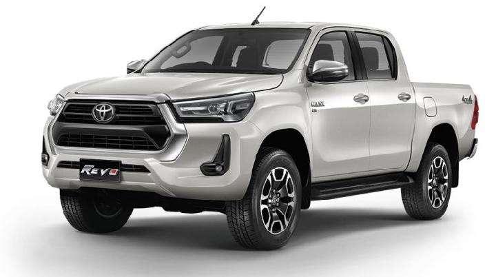 Toyota Hilux Terbaru Meluncur di Thailand, Akhir Tahun Hadir Di Indonesia