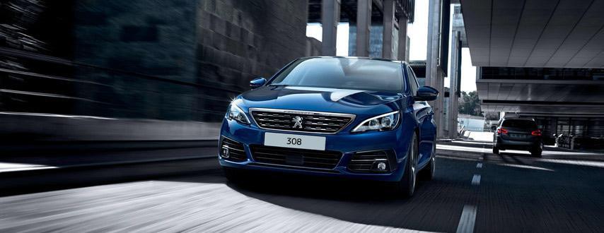 Astra Peugeot Akan Hadirkan 308 Hatchback di Indonesia. Akan Hadir di GIIAS?