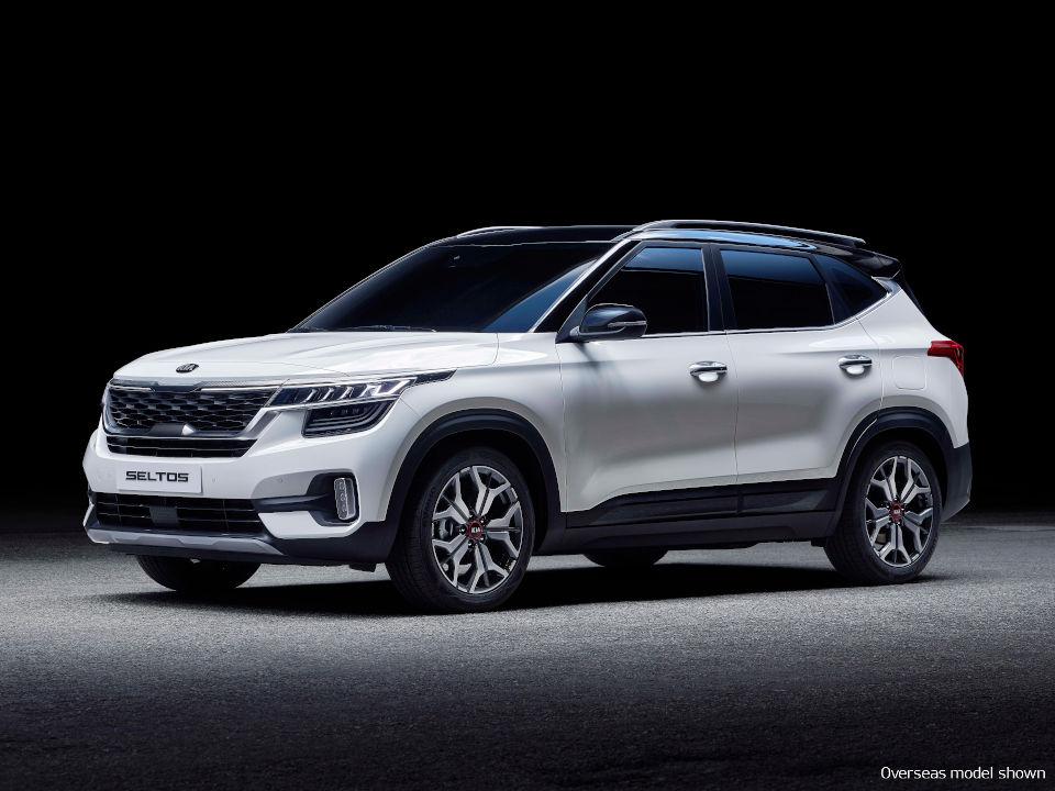 Rencana Kia Tetap Luncurkan Mobil Baru di GIIAS 2020