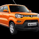 Suzuki S-Presso, Andalan Terbaru Suzuki di Indonesia