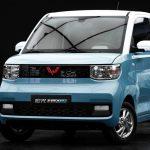 Hong Guang, Mini EV Dari Wuling