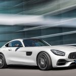 Mercedes-AMG GT 2020 Meluncur Akhir Tahun 2020