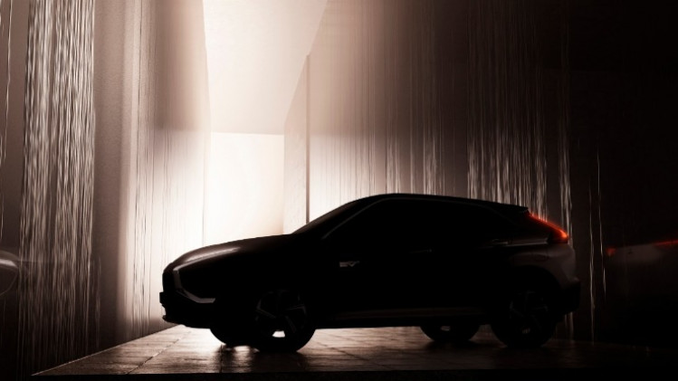 Mitsubishi Luncurkan Eclipse Cross PHEV Tahun 2021