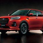 Daihatsu Rocky Hybrid Akan Segera Meluncur, Diproduksi Di Indonesia?