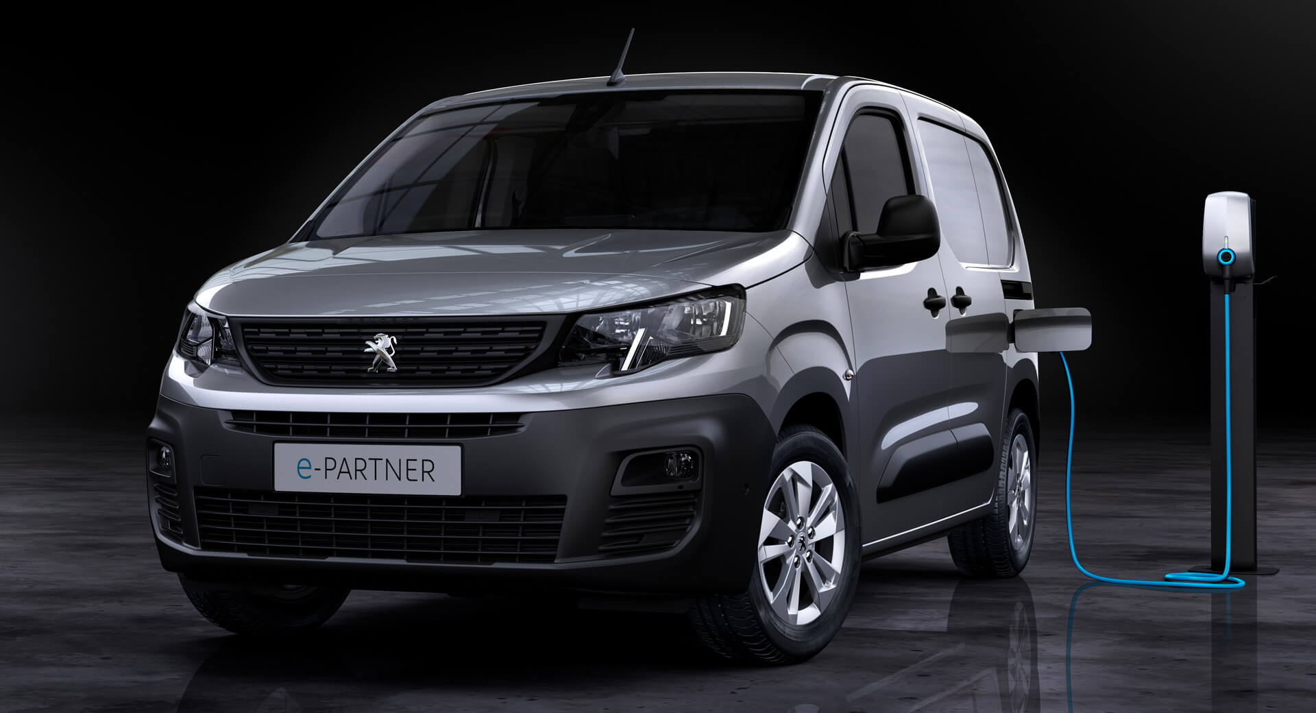 Peugeot e-Partner Memasuki Pasar LCV Listrik, Meluncur Tahun Ini