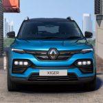 SUV Kompak Renault Kiger Siap Hadir Di Indonesia