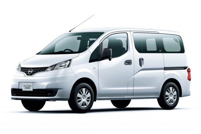 Nissan Akan Luncurkan Van Kecil Baru Bertenaga Listrik