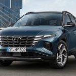 Hyundai Tucson Akan Hadir Varian N Line dan Hybrid pada 2022