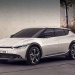 KIA Pamerkan Desain Mobil Listrik EV6 Mereka, Siap Meluncur Maret 2021!