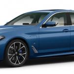 BMW Seri 5 Hadir di Indonesia dengan Dua Varian Baru!