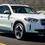 SUV Listrik BMW iX3 Resmi Mulai Membuka Pesanan di Australia