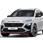 Hyundai Resmi Meluncurkan Kona N Line dengan Mesin Berperforma Tinggi