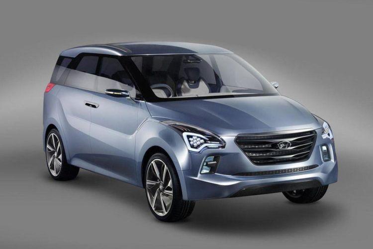 Hyundai Stagazer, LMPV 7 Seater yang Akan Diproduksi di Indonesia