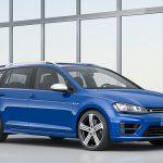 VW Golf R Wagon Tampil Keren dengan Performa Tinggi