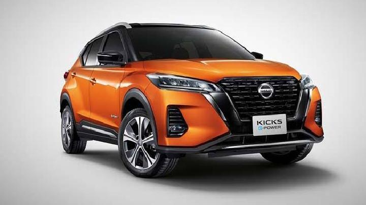 Sukses Menarik Perhatian, Nissan Berikan Warna Baru Untuk All New Nissan Kicks e-Power
