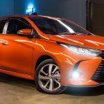 Siap-siap, Toyota Vios Hybrid Akan Meluncur 2023