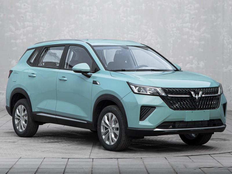 Wuling Xingchen Resmi Diluncurkan, SUV Kompak yang Lebih Besar dari Almaz?